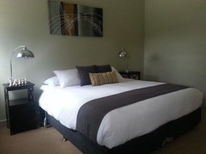 short term accomodation temora