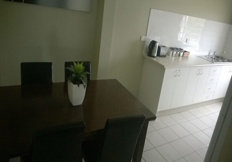 serviced apartment temora